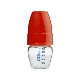 Dodie Micro Biberon Rouge 50 ml