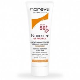 Noresun UV protect Spf 50+ Crème Solaire Teintée 40 ml