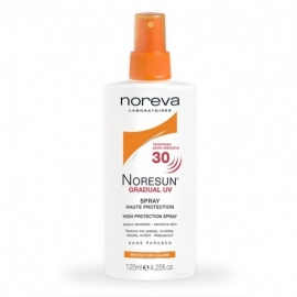 Noresun Gradual UV Spf 30 Spray 125 ml