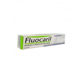Fluocaril Dentifrice Blancheur 75 ml