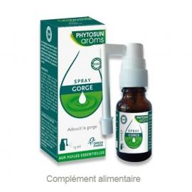 Phytosun Aroms Spay Gorge 15 ml