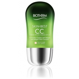 Biotherm Skin best CC cream - light 30 ML