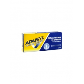 Apaisyl Ongles Abimes 4 ML