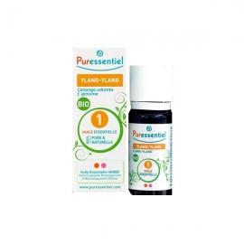 Puressentiel Huile Essentielle Bio D'Ylang-Ylang 5 ml
