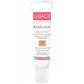 Uriage Roseliane Soin de Teint 02 Doré Naturel 15 ml