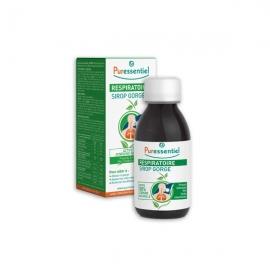 Puressentiel Respiratoire Sirop Gorge 125 ml