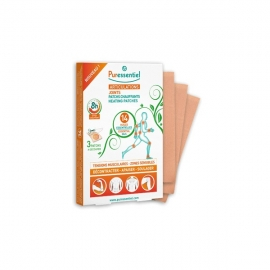 Puressentiel Articulations Patchs chauffants x 3