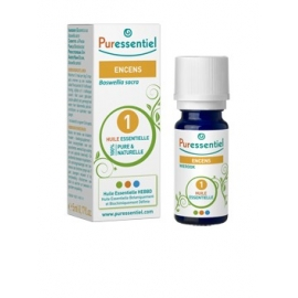 Puressentiel Huile Essentielle Bio Encens 5 ml
