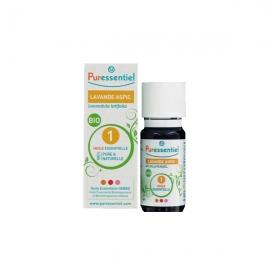 Puressentiel Huile Essentielle Bio Lavande Aspic 10 ml