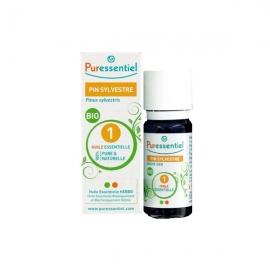 Puressentiel Huile Essentielle Bio Pin Sylvestre 5 ml