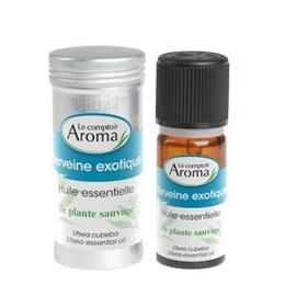 le Comptoir Aroma Huile Essentielle Verveine Exotique 10 ml