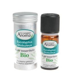 le Comptoir Aroma Huile Essentielle Bio Eucalyptus Globuleux 10 ML