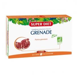 Super Diet Grenade Bio 20 Ampoules