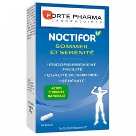 Forté Pharma Noctifor Sommeil et Sérénité 30 gélules