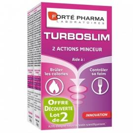 Forté pharma Turboslim 2 x 28 gélules