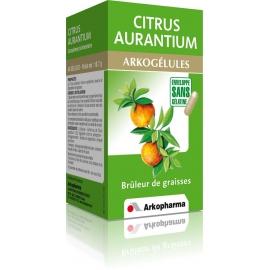 Arkopharma Arkogélules Citrus Aurantium 45 Gelules