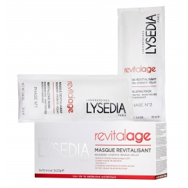 Lysedia Revitalage Masque revitalisant