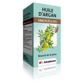 Arkopharma Arkogélules Huile d'Argan 60 capsules