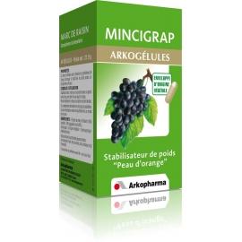 Arkolpharma Arkogélules Mincigrap 45 Gelules