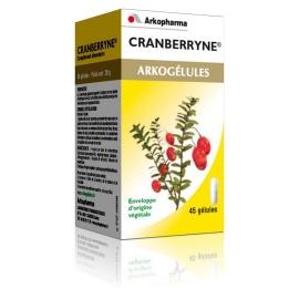 Akopharma Arkogelules Cranberryne 45 Gelules