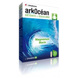 Arkopharma ArkOcéan Détente et Equilibre 30 gélules