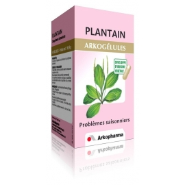 Arkopharma Arkogélule Plantain 45 Gelules