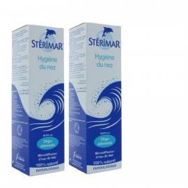 Stérimar Hygiène du Nez Spray 2 x 100 ml