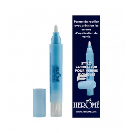 Herôme Stylo Correcteur Pour Vernis A Ongles 3 ml