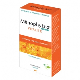 Ménophytea Vitalité 28 gélules