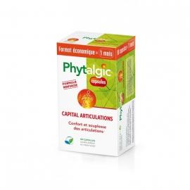 Phytalgic Capital Articulations x 90 Capsules