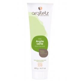 Argiletz Pâte Argile Verte 400 g