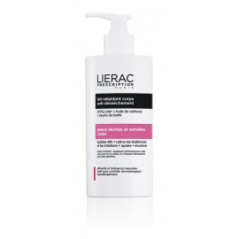 Lierac Prescription Lait Relipidant 400 ml