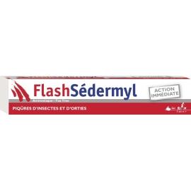 FlashSédermyl Piqûres d'Insectes et d'Orties 20 g