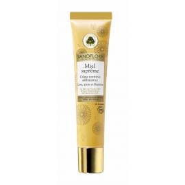 Sanoflore Miel Suprême Crème nutritive sublimatrice 40 ML