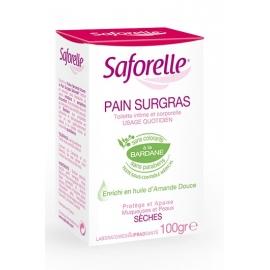 Saforelle Pain Surgras  100 g