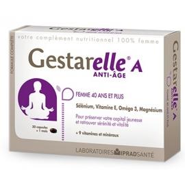 Gestarelle A Anti-âge 30 capsules