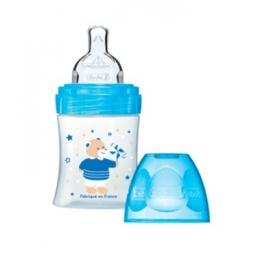 Dodie Biberon Sensation+ Bleu 150 ml