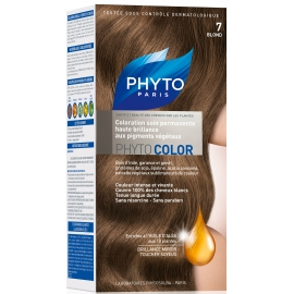 Phyto PhytoColor coloration permanente 7 Blond