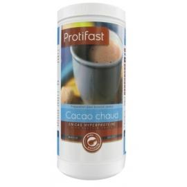 Protifast Hyperproteine Boisson Cacao Chaud Pot 500 g