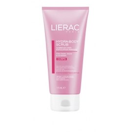 Lierac Hydra-body scurb gommage corps 175 ml