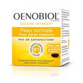 Oenobiol Solaire Intensif  30 Capsules