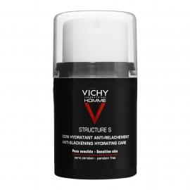 Vichy Homme Structure S Soin Hydratant Raffermissant  50 ml