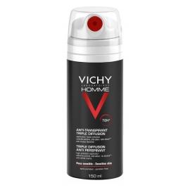 Vichy Homme Déodorant Anti-tranpirant 72H Triple Diffusion 150 ml