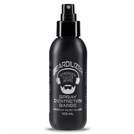 Beardilizer Barbe Spray 100 ml