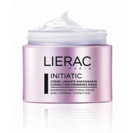 Lierac Initiatic crème Lissante Energisante 40 ml