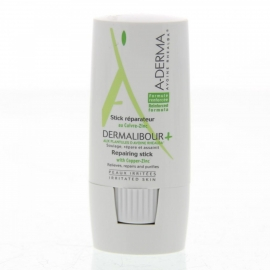 Aderma Dermalibour+ Stick Réparateur 8 g