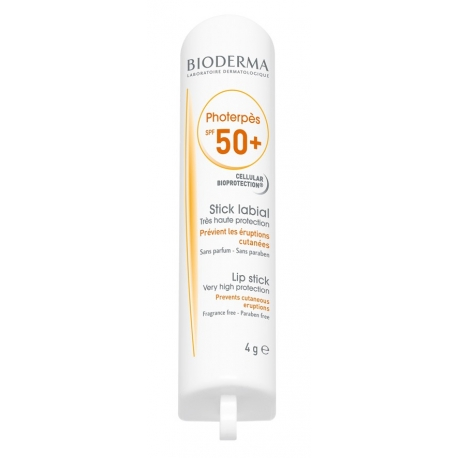 Bioderma Photerpes Spf 50+ 4 g