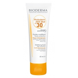 Bioderma Photoderm Spf 30 AKN Mat  40 ml