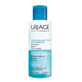 Uriage Démaquillant Yeux Waterproff 100 ml