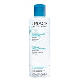 Uriage Eau Micellaire Thermale 250 ml